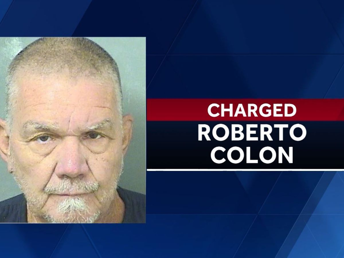 Florida man accused of killing wife after she was found dead in backyard