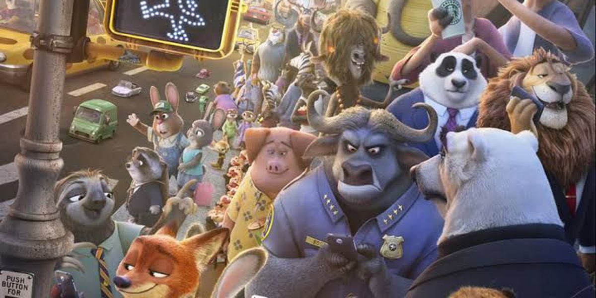 Box Office: 'Zootopia' roars to a record-breaking finish as it takes first place