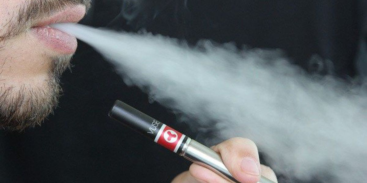 Vaping-related bill passes without tougher age restrictions