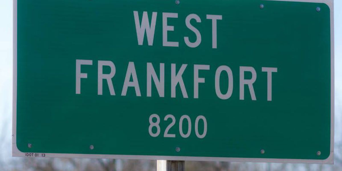 Smelling natural gas around West Frankfort? Fire department says don't worry