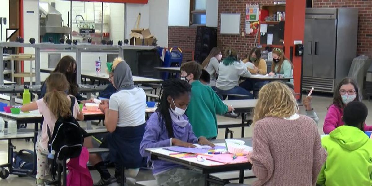 Cape Girardeau Community Counseling brings afterschool program to Cape Middle School