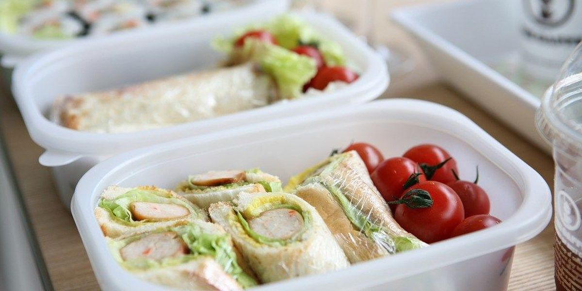 Back to School Lunch Hack: keeping meals fun