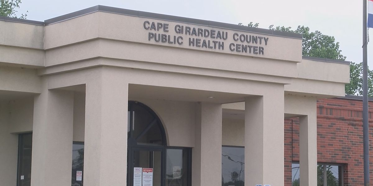 Cape Girardeau County Health Center aiming to help prevent more COVID-19 cases