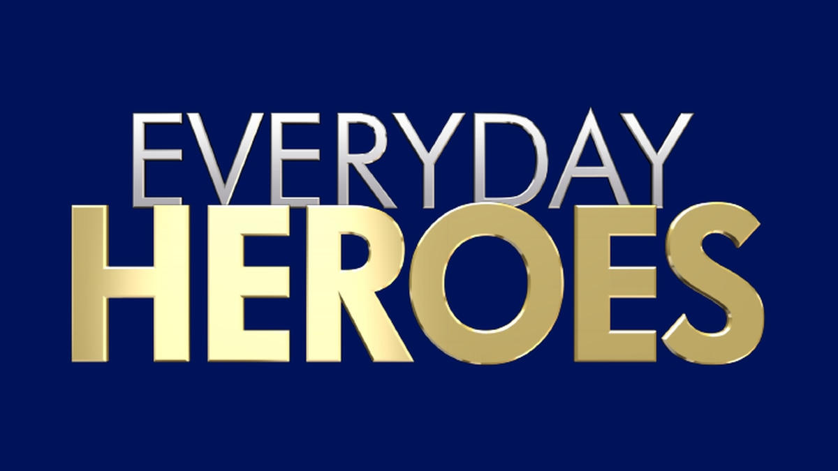 Meet the Everyday Heroes