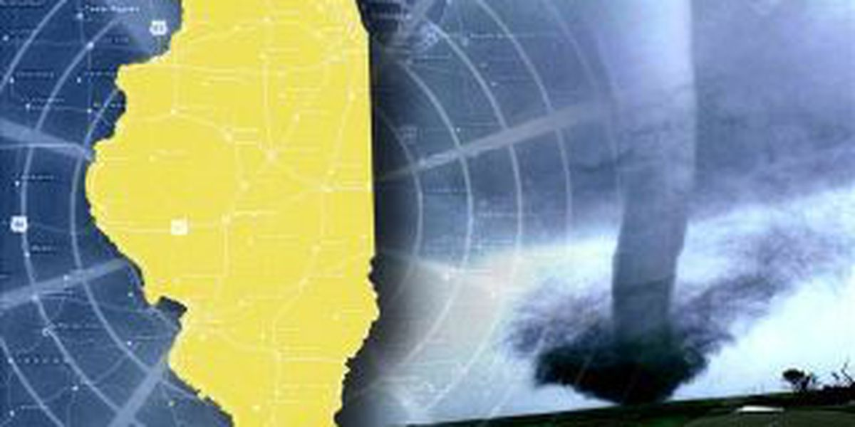 Disaster relief deadline extended for Illinoians affected by Nov. tornadoes