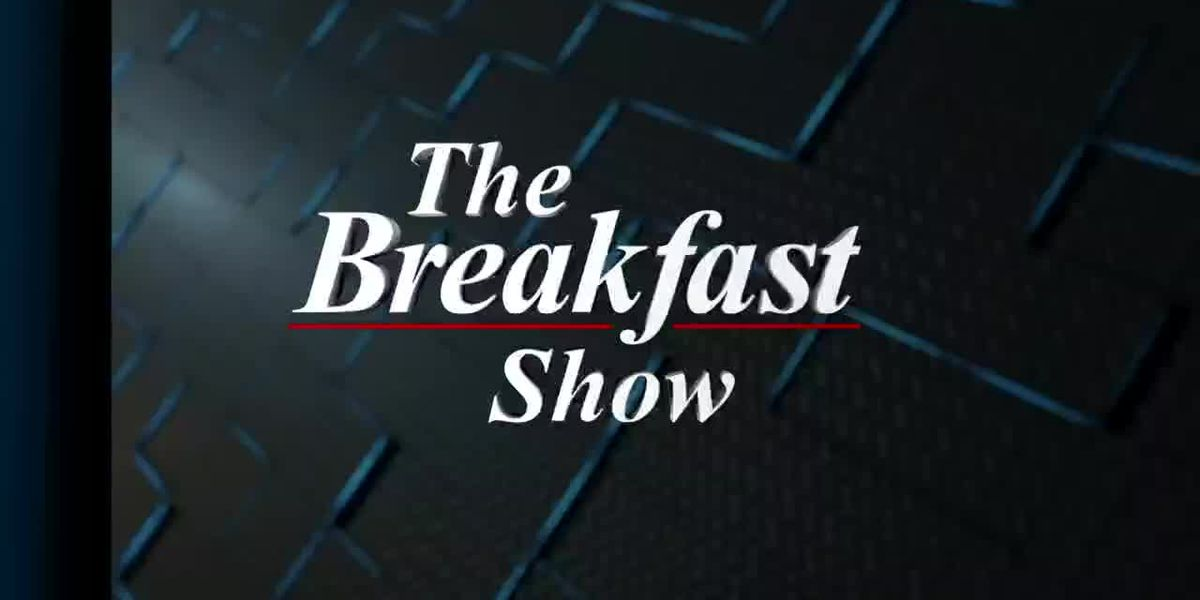 Breakfast Show Headlines 10/17