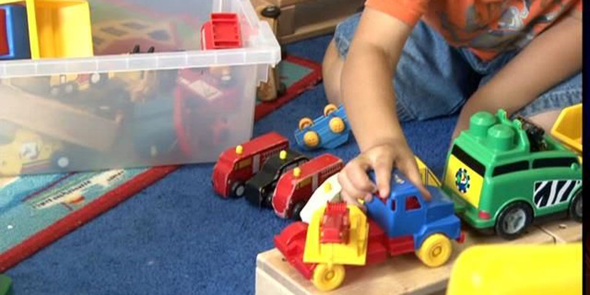 Business leaders meet at JAL to talk childcare help in IL