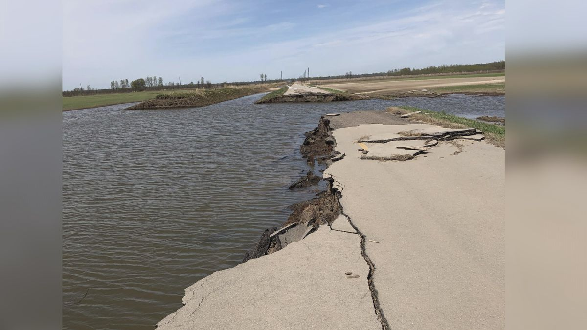 FEMA: Flooding could be an issue Spring 2020, Missourians urged to buy flood insurance