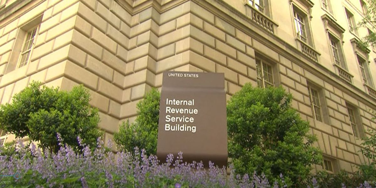 IRS sending out more stimulus payments