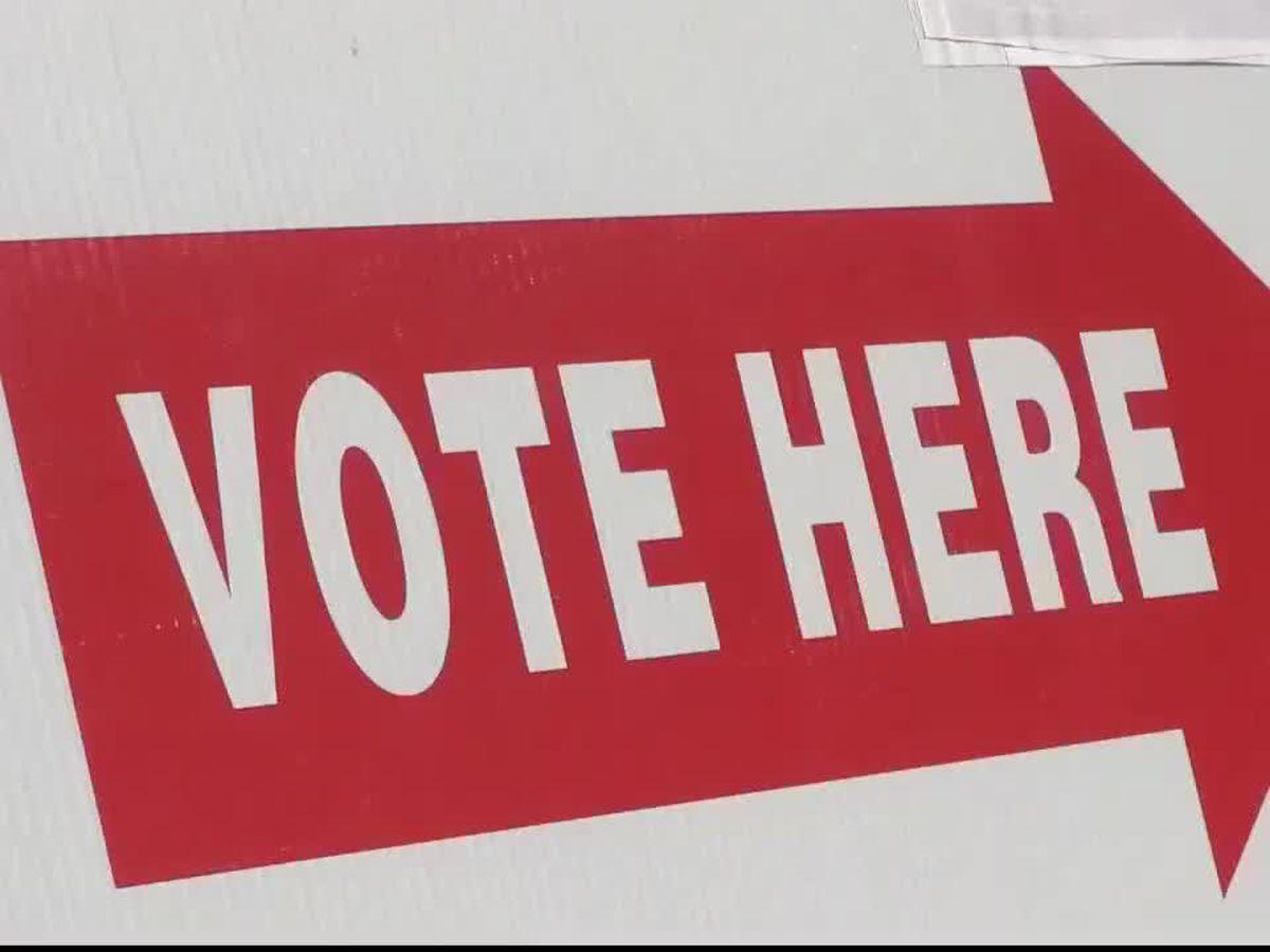 Monday marks deadline for Kentucky voter registration