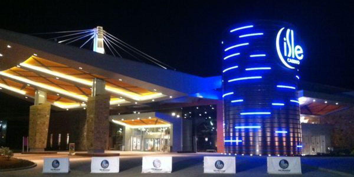 Cape Girardeau, MO casino celebrates 5 years
