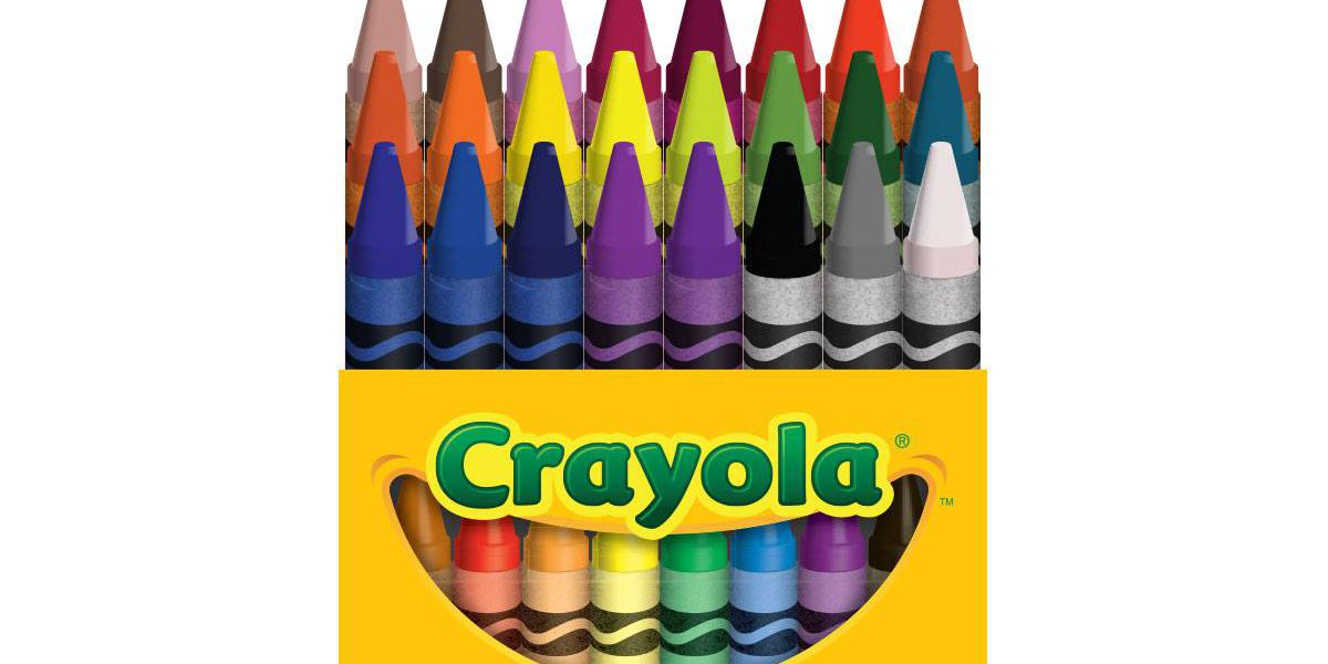 Crayola announces color that will be retired