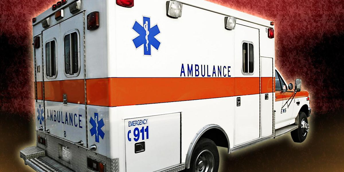 One injured in McCracken County single car crash