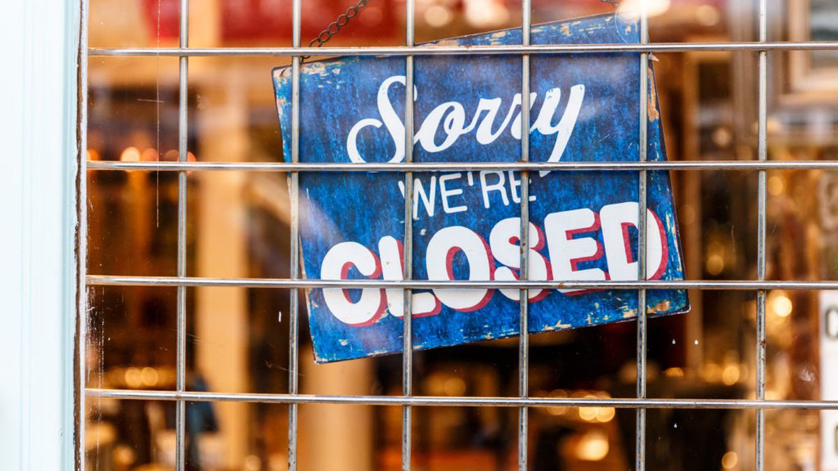 Business closings/event cancellations due to weather