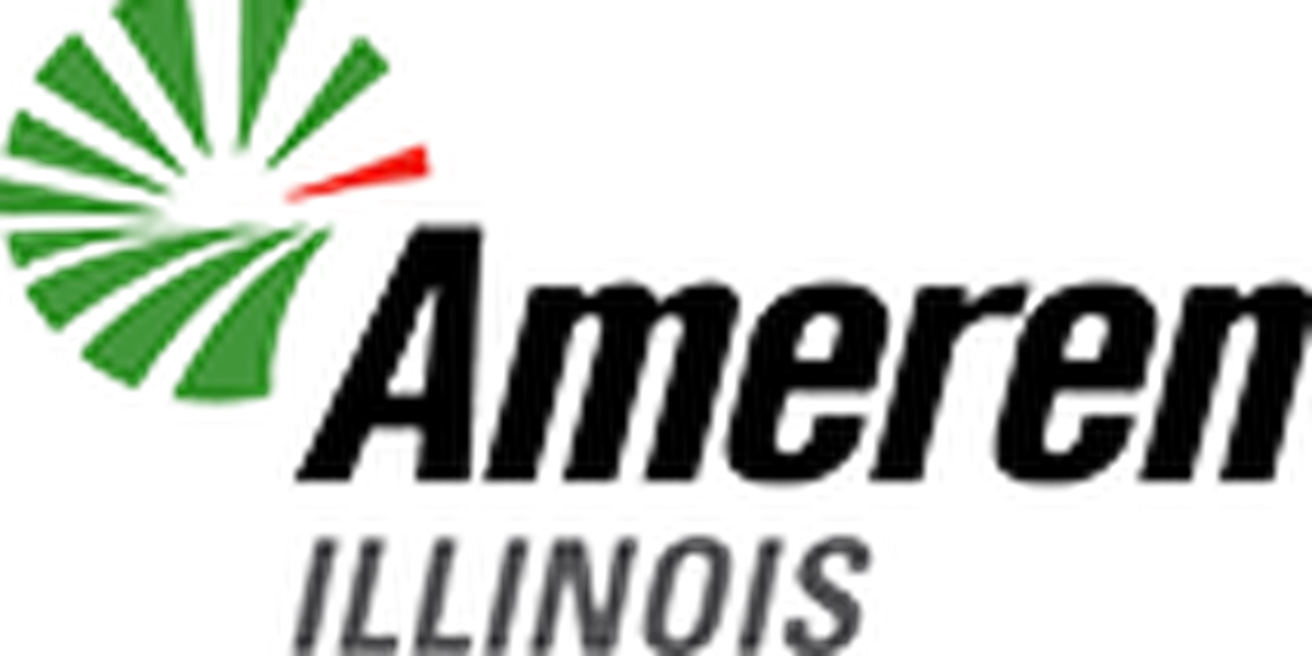 Ameren Illinois upgrades power lines in in Saline, Gallatin counties