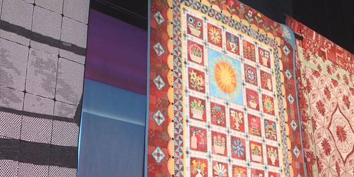 AQS: No Paducah quilt show in Sept. 2020; focusing on April QuiltWeek and other markets