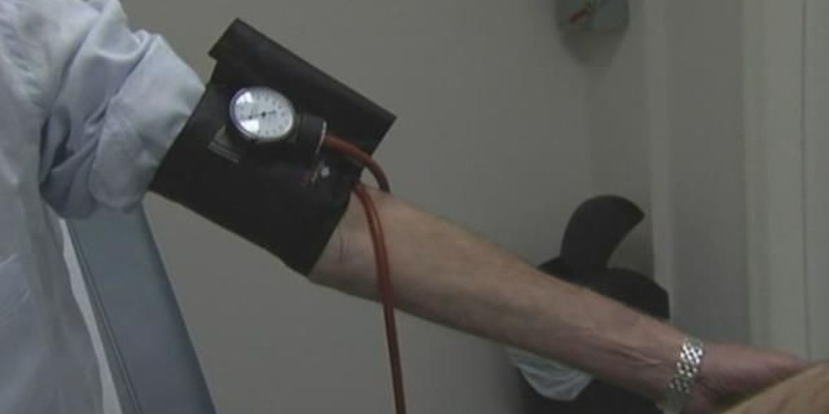 Free health screenings in southern Illinois
