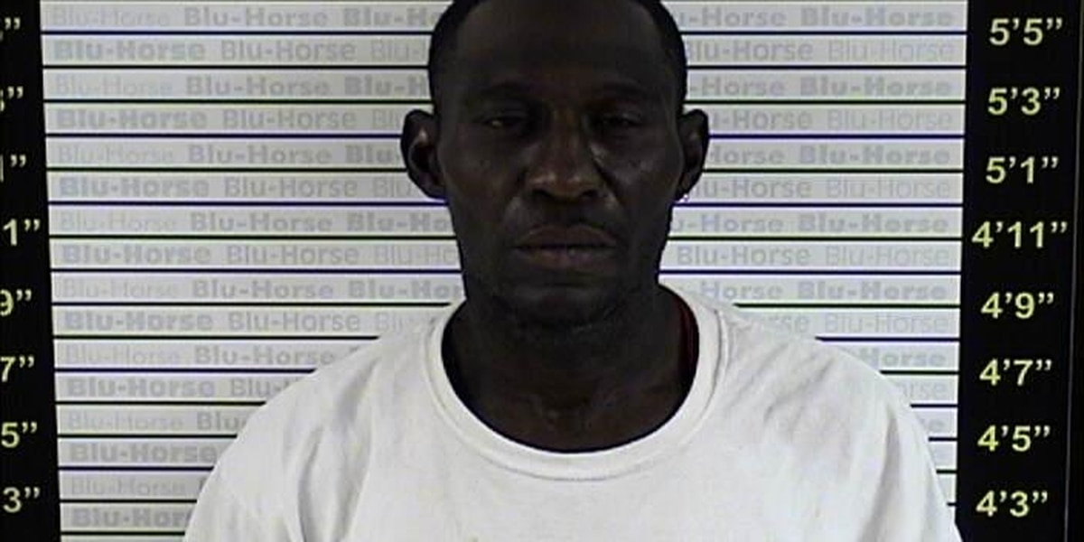 Man arrested in connection with Graves Co. meth trafficking investigation