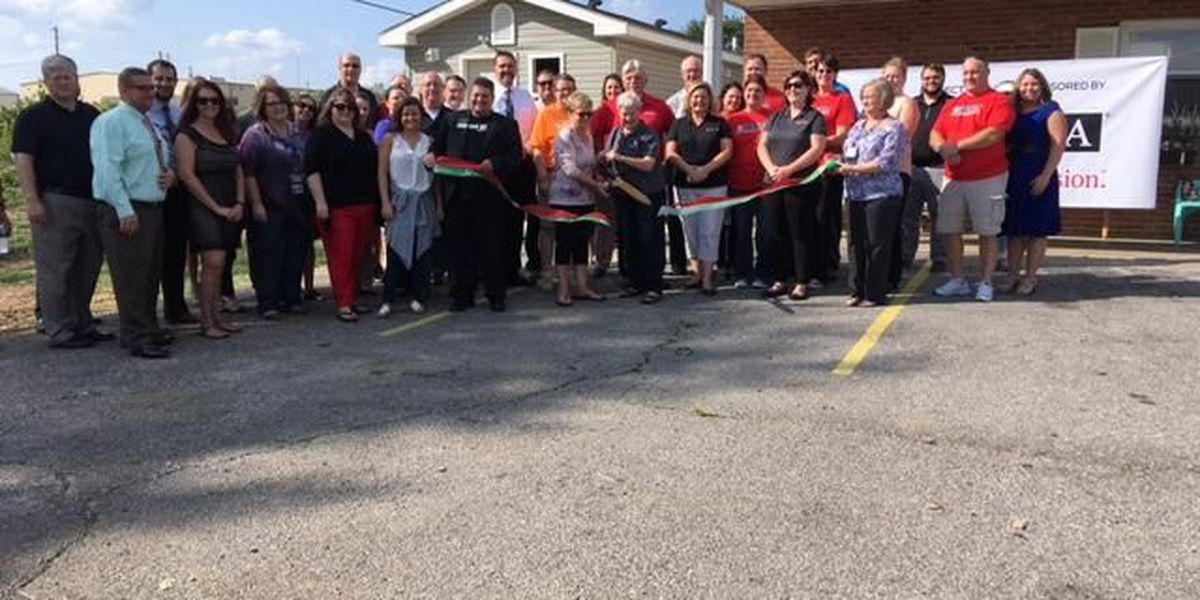 Isolation Care Unit facility opens at Humane Society of Southeast MO