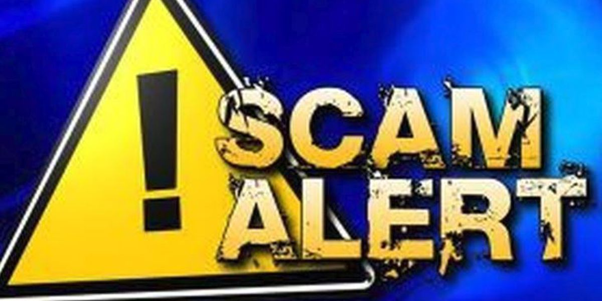 Cape Girardeau Co., MO couple out $2300 to odd phone scam