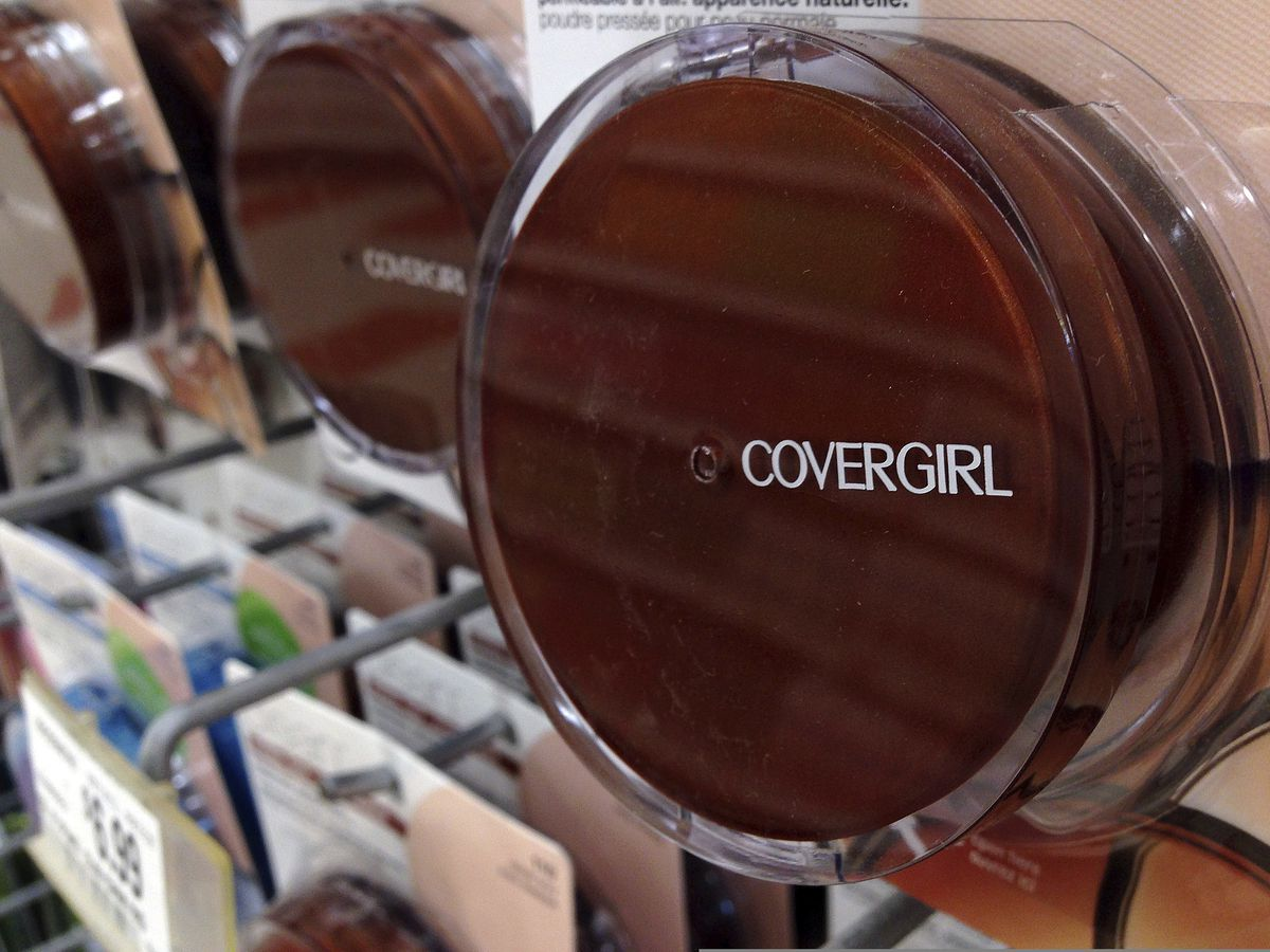 CEO out at cosmetics maker Coty