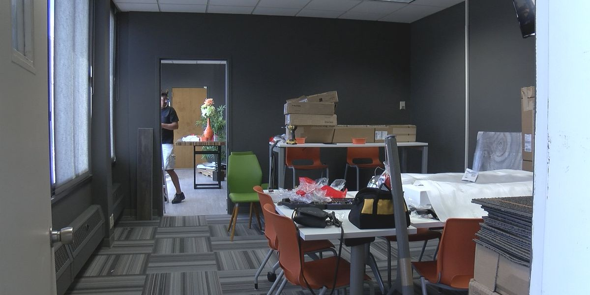 Collaborative work space opens in Cape Girardeau