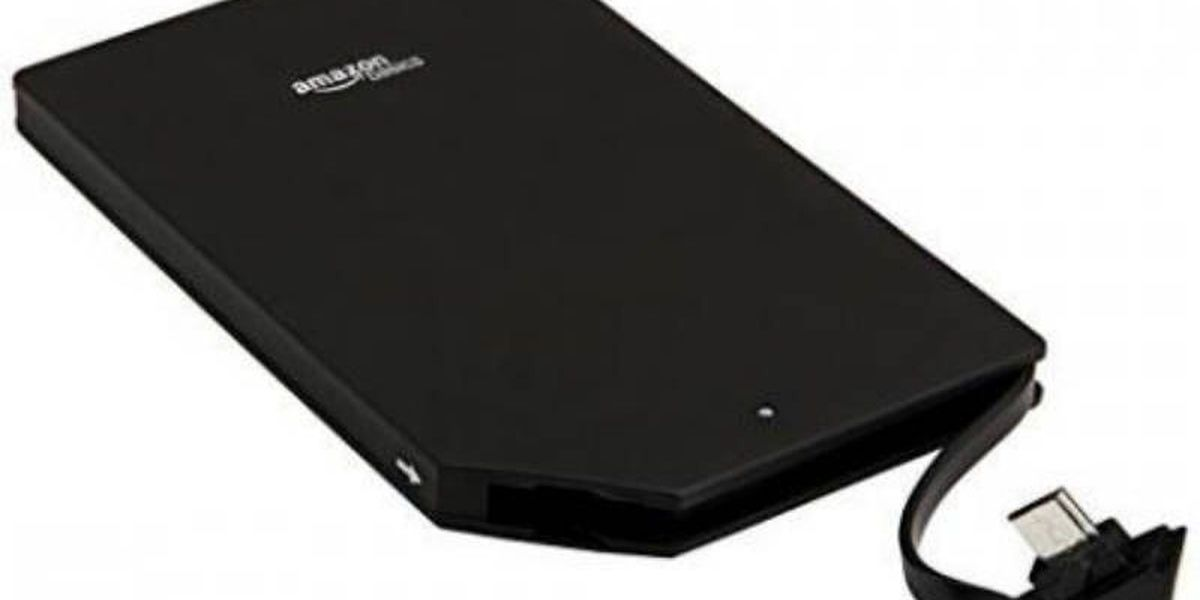 Portable power banks recalled due to fire, chemical burn hazards