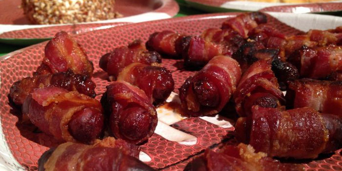 Big Game Recipes – Brown Sugar Smokies
