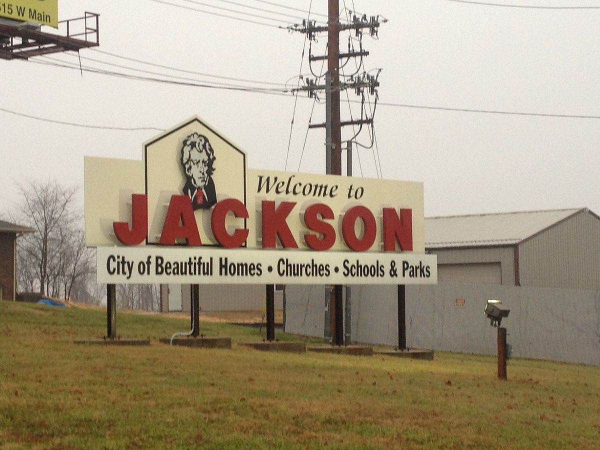 Jackson, Mo. to hold sealed bid on roundabout for heavy traffic intersection