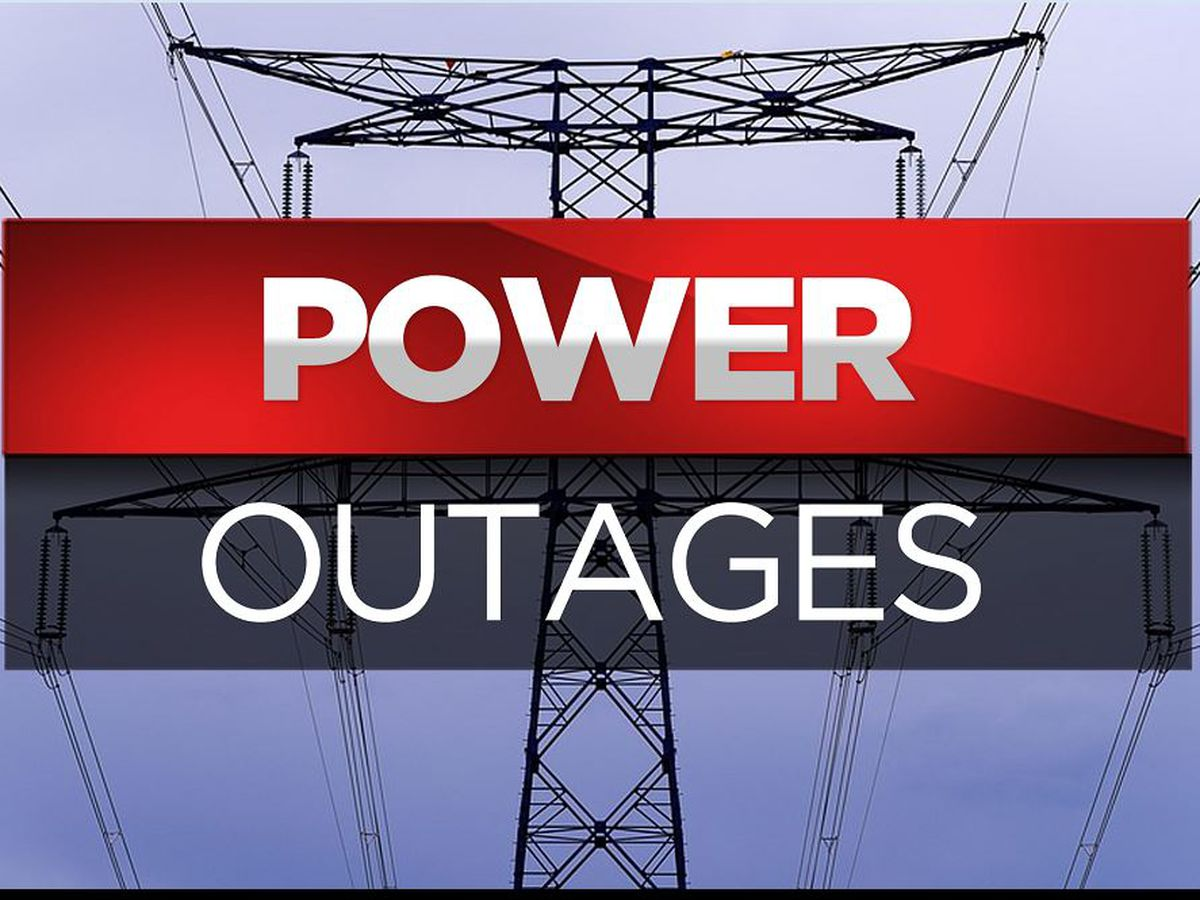 Lightning blamed for power outage in Williamson Co.