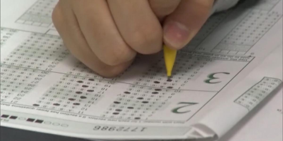 Illinois raises state SAT test standards