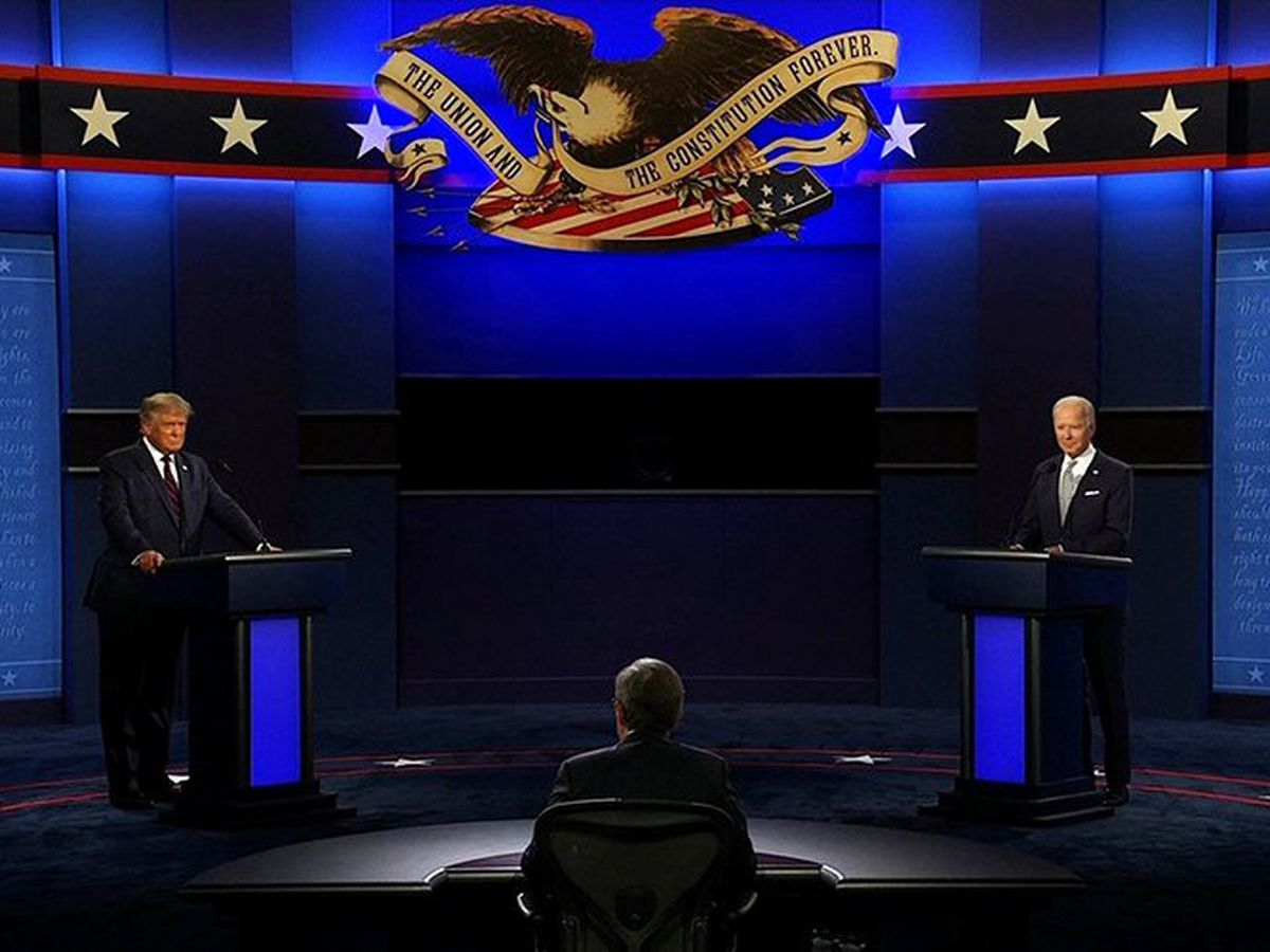Trump tends to his electoral map, Biden eyes Obama boost