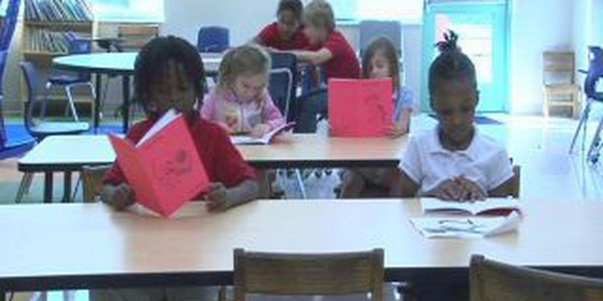 Reading acceleration program seeks more volunteers