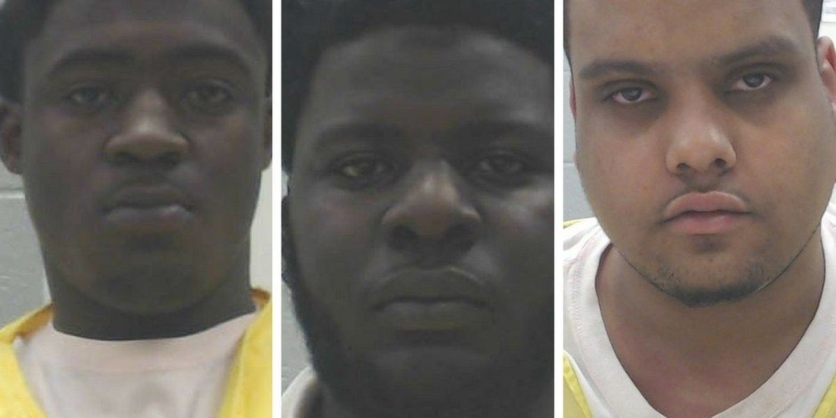 3 arrested in connection with Pulaski Co., IL shooting