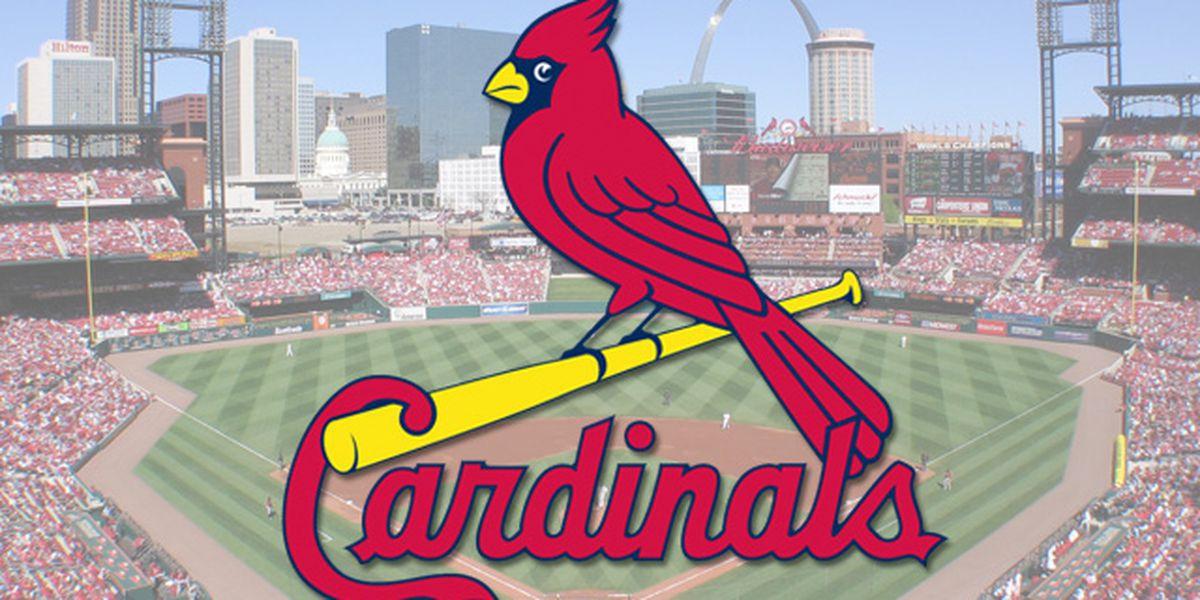 Wainwright, Cardinals to face Leake, Mariners