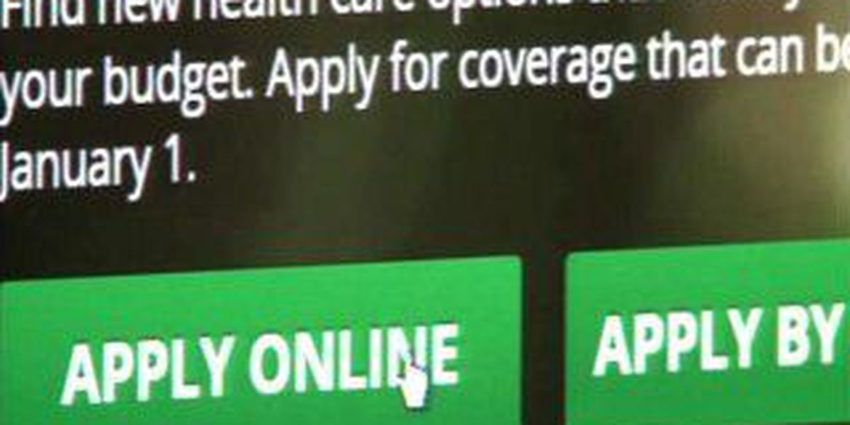 Health site working better for some in Illinois