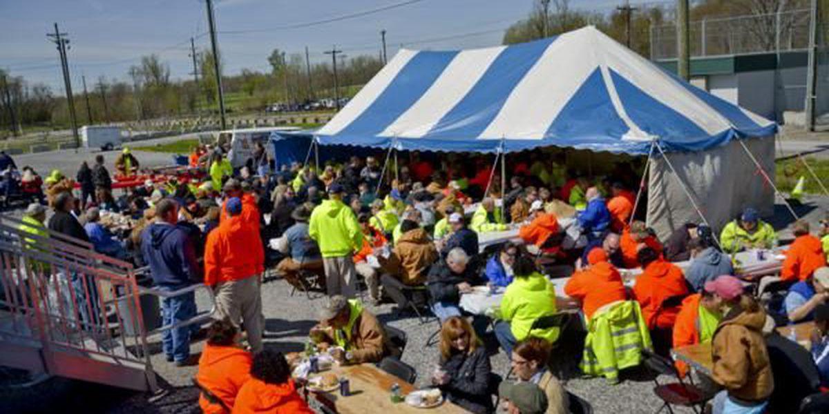 DOE contractor exceeds 2.5 million safe work hours