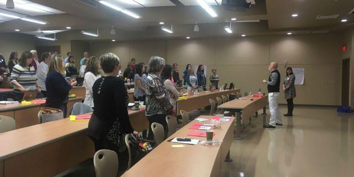 Murray State University Paducah campus hosts annual Regional Wellness Summit