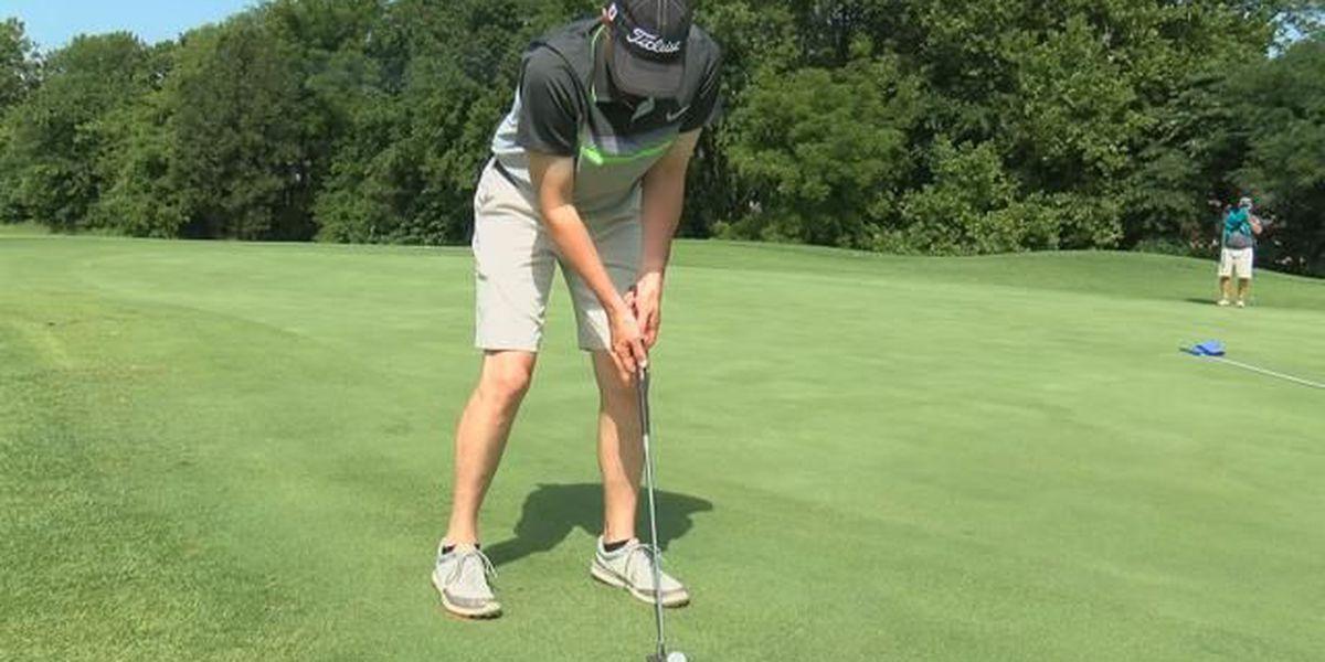Former SEMO golfer turns pro