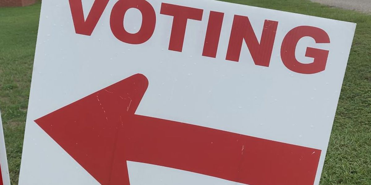 Shawnee Mass Transit offering free rides to polling locations