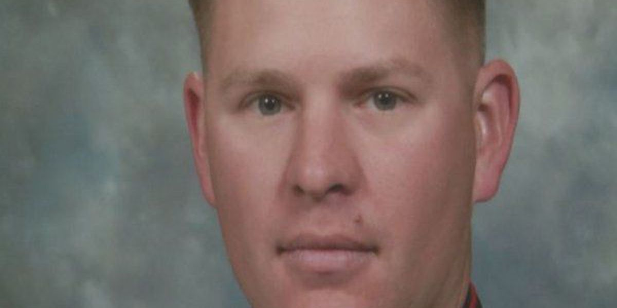 Poplar Bluff honors Marine killed in accident