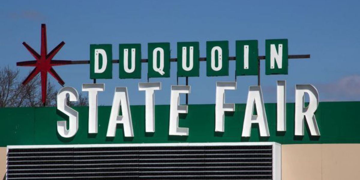 New assistant manager named for Du Quoin State Fair