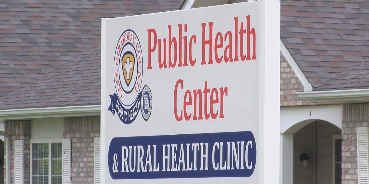 Cape Girardeau Co. Public Health Center explains what's considered 'close contact' with COVID-19