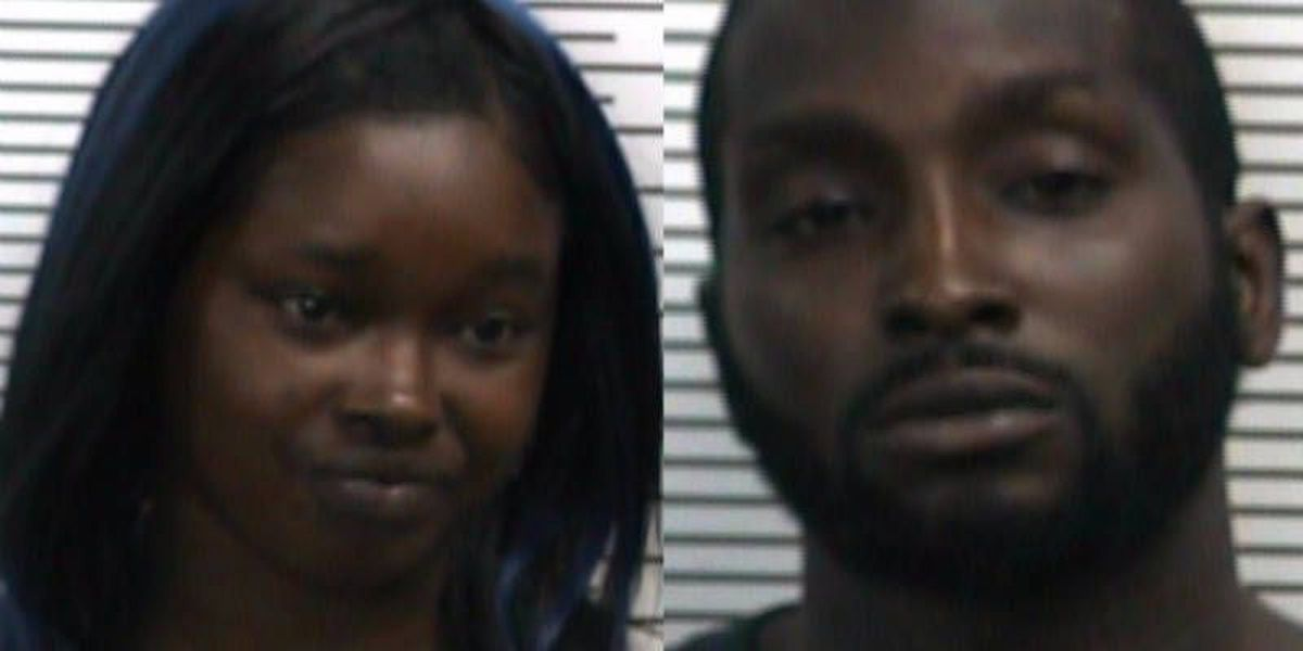 2 arrested in connection to burglary, rape in Hayti, MO