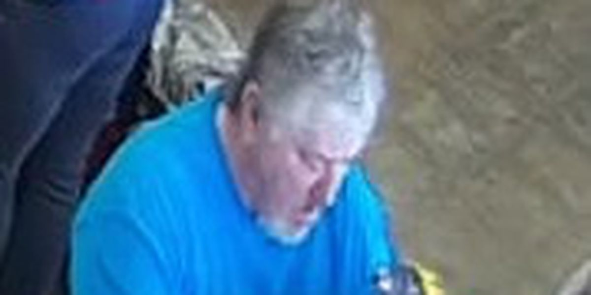 """Sgt. Treadway would like to speak with him."" KY officials look to identify man"