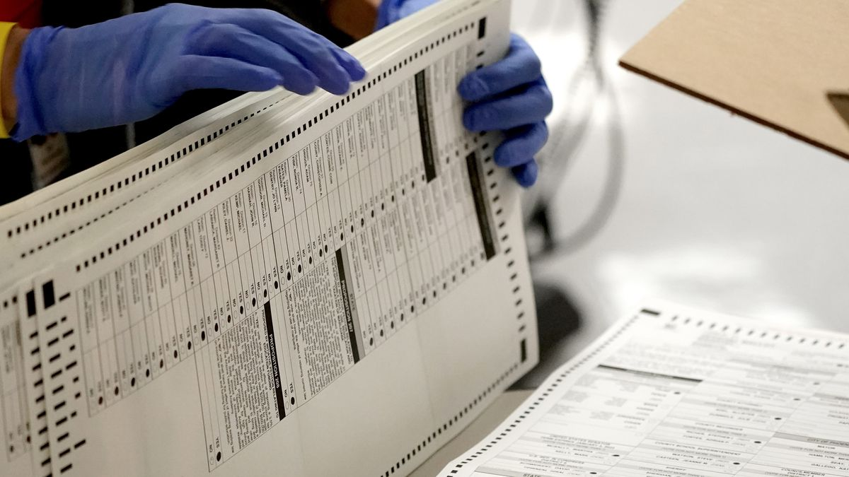 Claim that Sharpie pens ruin Arizona ballots misses the mark