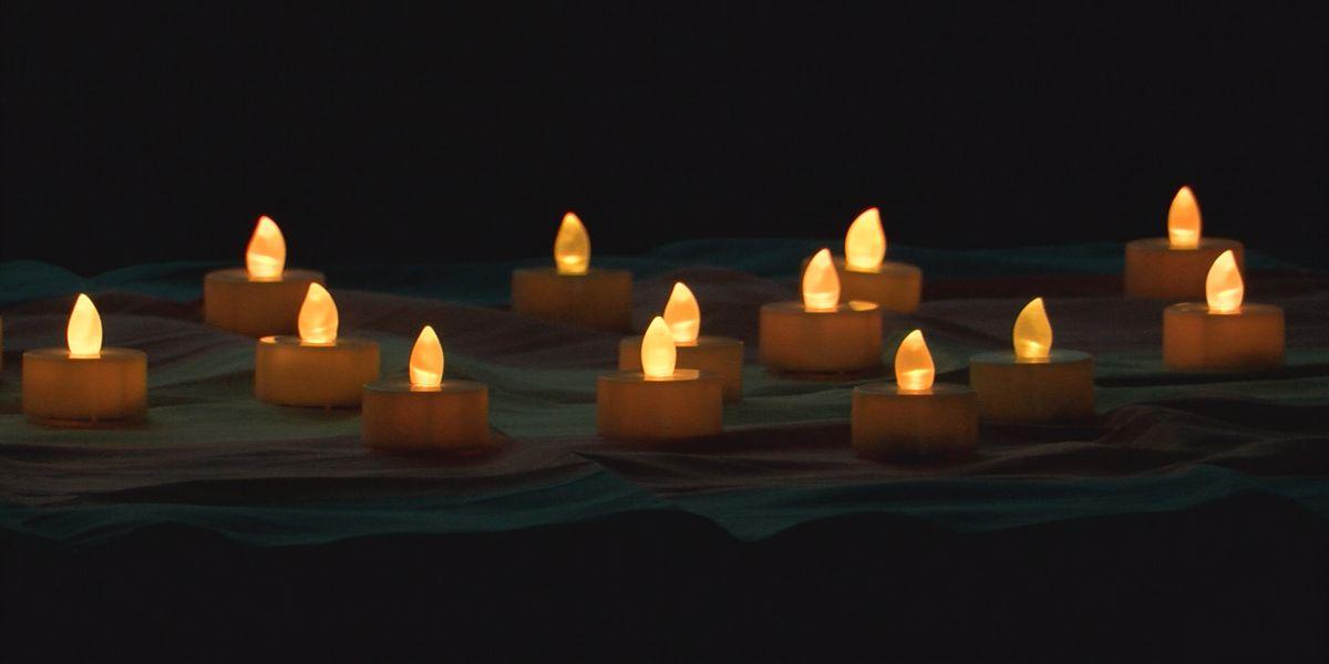 Transgender Day of Remembrance vigil held in Carbondale