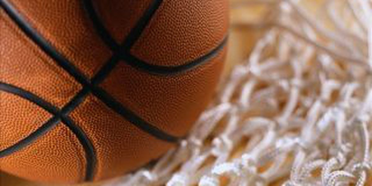 Redhawks can't climb out of early hole, lose 75-69