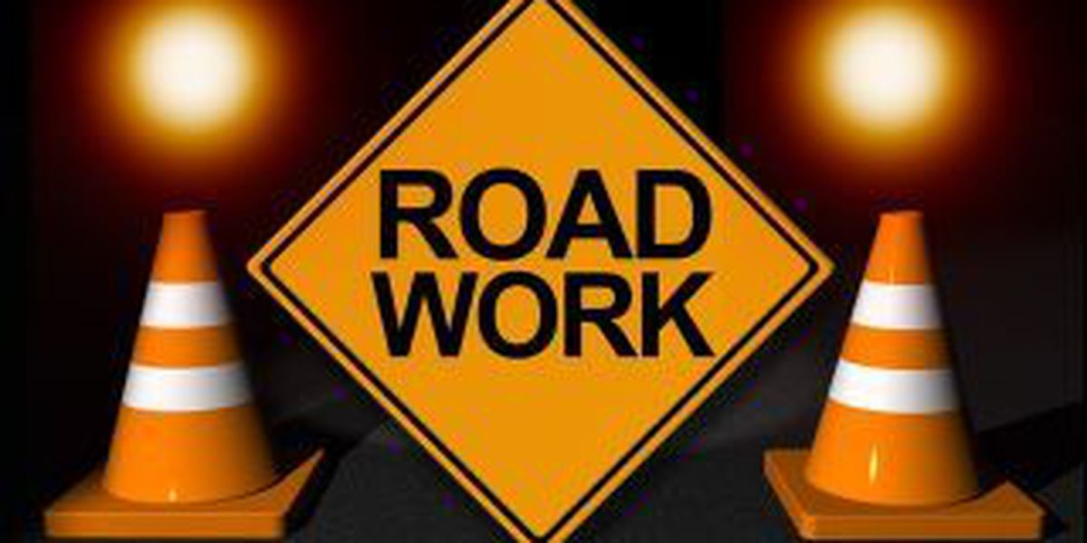 KY 2422 in Graves Co. to close for cross drain replacement