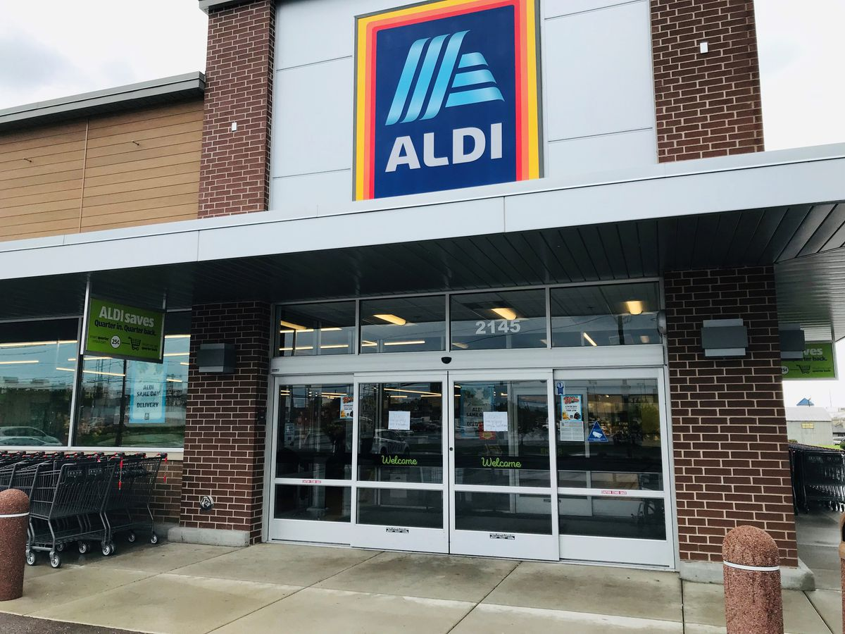 Aldi in Cape Girardeau reopened after lightning strike